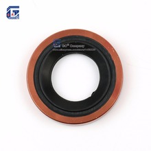 ( 29.9 x 15.5 x 3.8 mm ) Compressor Seal Washer Gasket for GM (General Motors) Cars