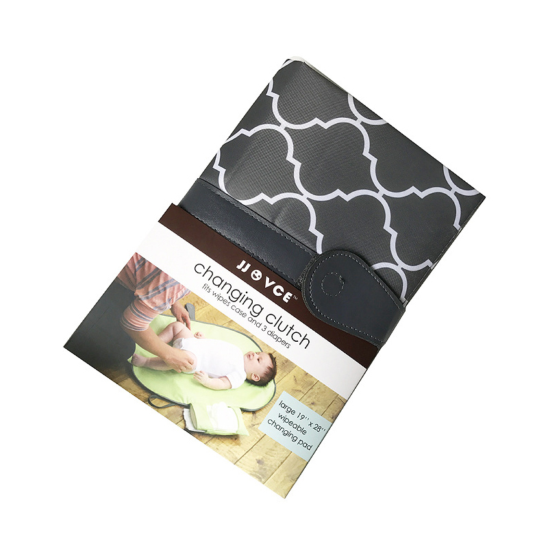 Diapers For Newborns Waterproof Baby Portable Diaper Changing