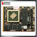 Тестирование Видео Игры Графическая Карта Для Dell AMD Radeon HD 6970 М HD6970 2 ГБ VGA GPU GDDR5 216-0811000 109-C29647 Замена