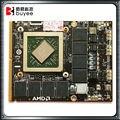 Testado placa gráfica do jogo de vídeo para dell hd6970 amd radeon hd 6970 m 2 gb gddr5 vga gpu 216-0811000 109-c29647 substituição