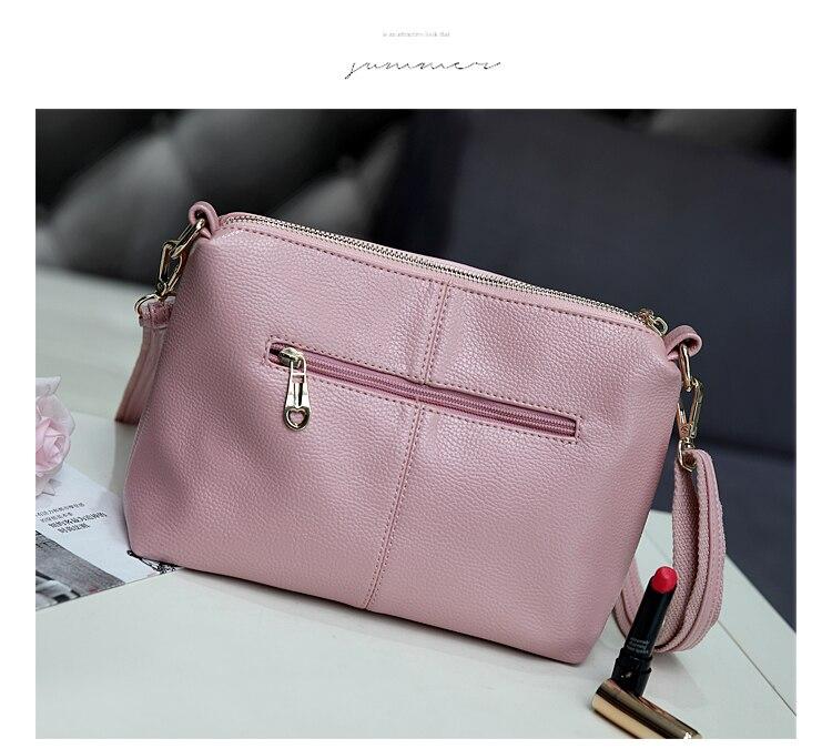 Luksuzni brand ženske torbe 2017 dizajner ručne torbe prave kože - Torbe - Foto 5