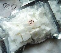 500g Bag Natural White Milk Soap Base Perfect For Diy Handmade Soap Raw Meterial For Soap