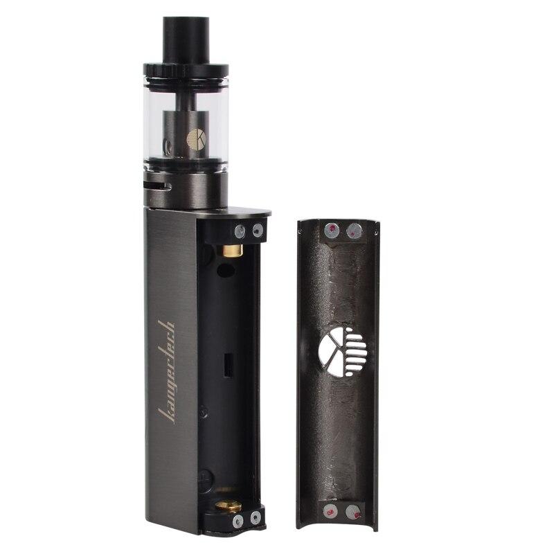 Electronic cigarette Kanger Subox Mini-C Starter Kit 50W Mod Vape with 3ml Protank5 Atomizer 0.5ohm SSOCC Kangertech Vaporizer