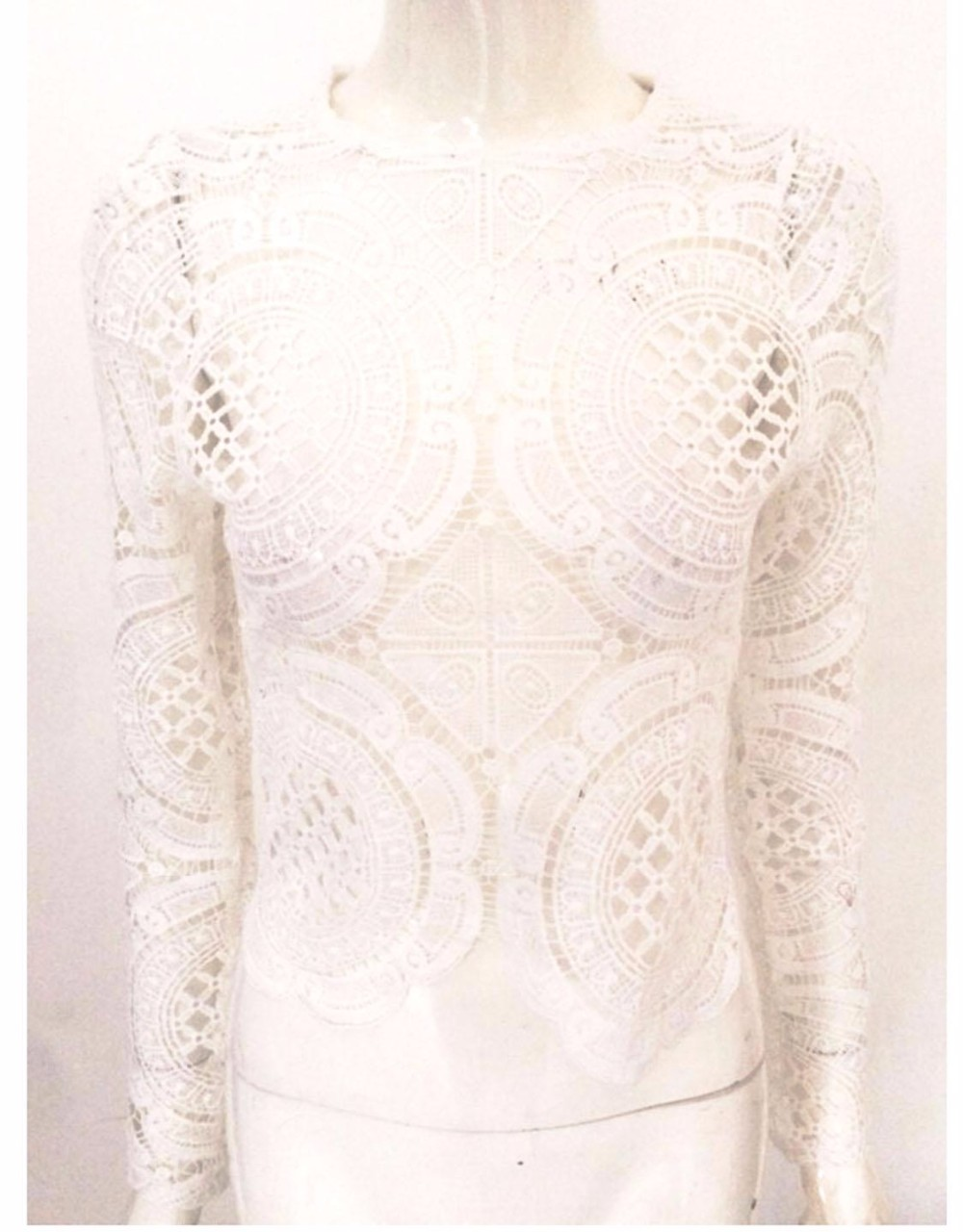 White-Embroidery-Crochet-Lace-Crop-Top-W850319C-5