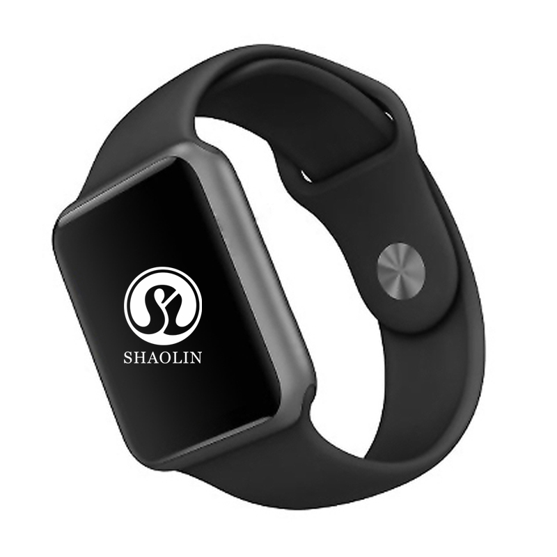 Series 4 Smart Watch Android IOS Bluetooth Phone Clock For Xiaomi Samsung Huawei Apple iphone 5