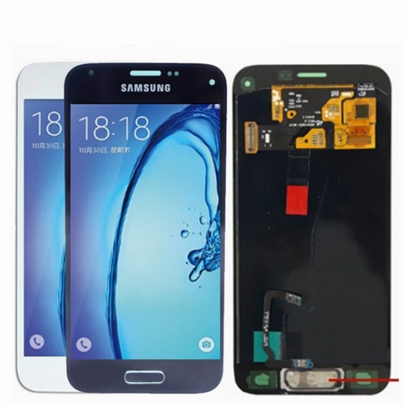ORIGINAL SUPER AMOLED 5.1'' Display for SAMSUNG Galaxy S5 LCD Touch Screen for S5 i9600 G900 G900F G900M G900H SM G900F-in Mobile Phone LCD Screens from Cellphones & Telecommunications    2