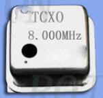 Активный кварцевый генератор DIP4, 1 шт./лот TCXO 8,000 МГц 8,000 M 8,000 ppm, новинка, быстрая доставка
