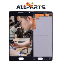 100 Tested Original 1920x1080 5 5 Inch Display For OnePlus 2 Two LCD With Touch Screen