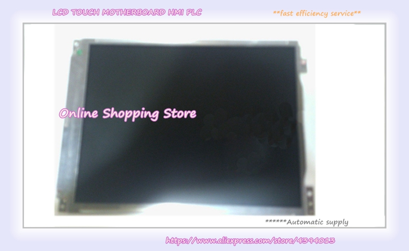 цена на 10.4 Inch LQ104V1DG83 640*480 LCD DISPLAY Screen Panel