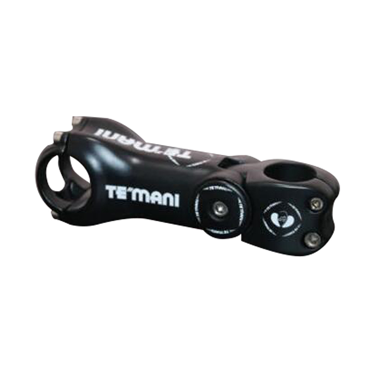 Cycling Carbon Adjustable 0-45degree Stem Mountain MTB Bike Road Bike Stem Frok 28.6 Bar 31.8 Bike Parts Free shipping 2016 new temani full carbon adjustable angle bicycle stems 0 degree to 45 degree mtb road bike stem parts 31 8 90 100 110 120mm