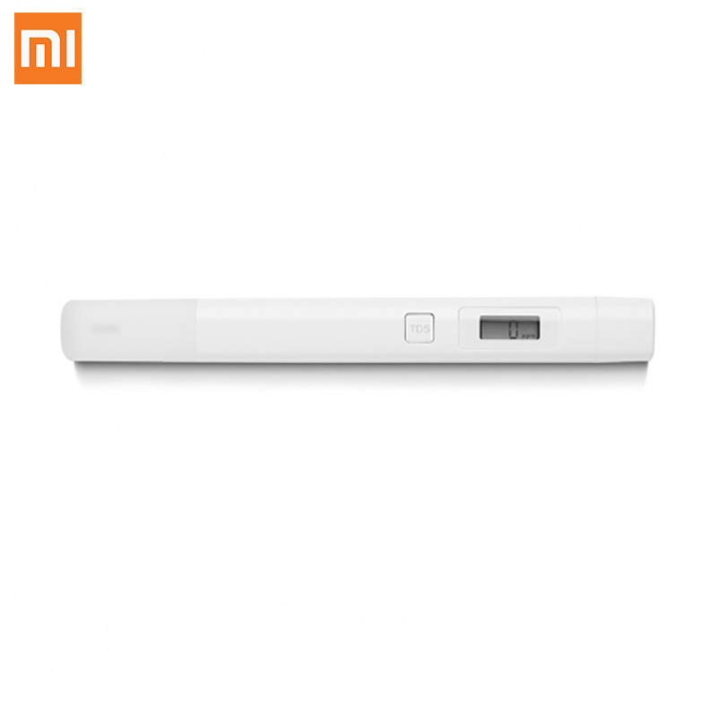 Image 5 - Xiaomi TDS Meter Tester Portable Detection Pen Water Quality Test Pen EC Water Measurement Tool Smart H Purity EC TDS 3 Tester-in Smart Remote Control from Consumer Electronics