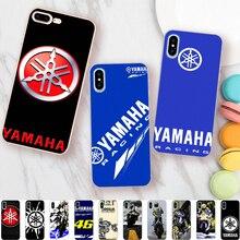 coque yamaha iphone x