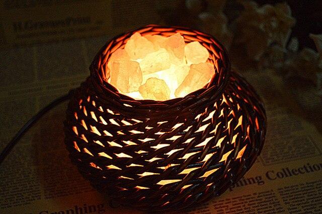 Image result for Cane Side Lamp