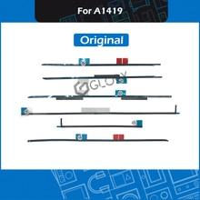 """50 مجموعة/وحدة لإيماك 27 """"A1419 LCD شاشة ملصقات بمادة لاصقة شرائط ورقية الأصلي جديد 2012 2017"""