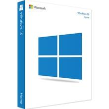 Домашняя операционная система microsoft Windows 10, usb-накопитель, 32/64 бит, розничная, 1 Лицензионная карта, английская версия
