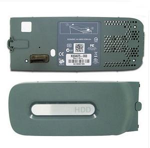 Image 2 - Оболочка hdd для XBOX 360 корпус для жесткого диска для Xbox360 жирная консоль внешняя