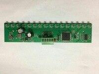 For Holzer, a special 16 bit serial port for mobile magnetic navigation sensors