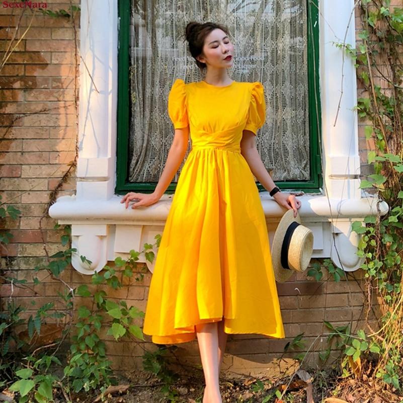 Women's Clothing Mexemara Fashion The New Embroidery Waist Shirt Dress Free Shipping