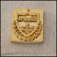 Customized Leather Mold Stamp Birthday Name Word Scrapbooking Card Wedding Decoration Branding Iron Heating Embossing