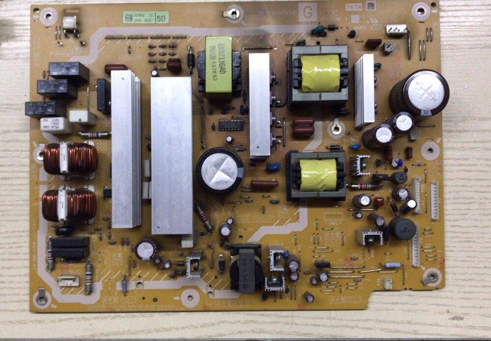 ETX2MM747NFG NPX747NF-1 Good Working Tested цена и фото