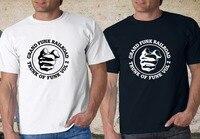 Tailored Shirts O Neck Comfort Soft Short Sleeve Mens Grand Funk Railroad Trunk Of Funk Vol
