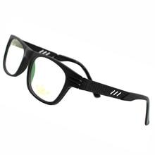 CAMBRIDGE 5013  female glasses full rim eyeglasses frame prescription Rxable all vision TR90 with metal