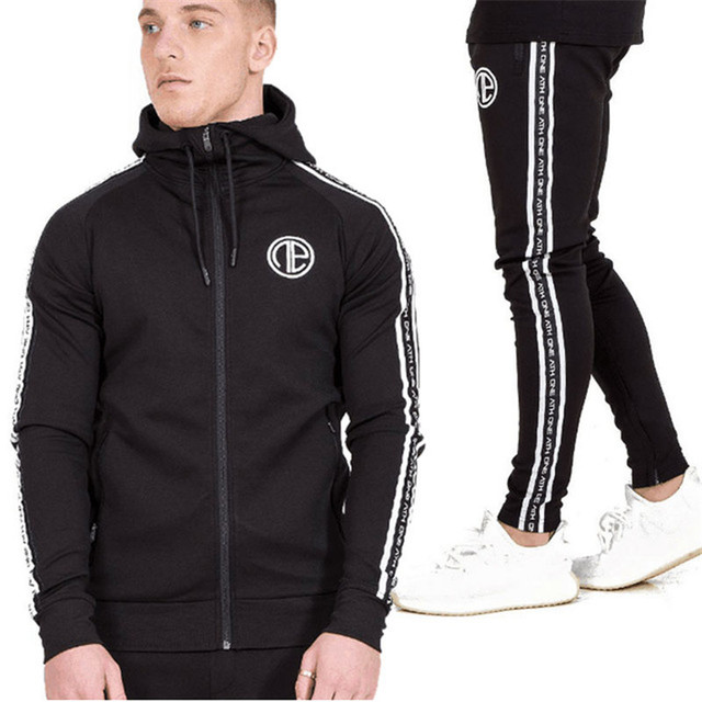 Spornosexual Tracksuits Sets 5