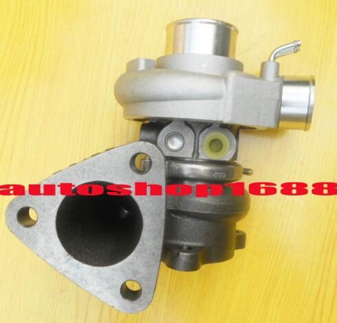 TF035HM-12T-4/TF035 49135-02110 49135-02100 MR224978 MR212759 turbo turbocharger for Mitsubishi L200 2.5 TD 4x4 (K6_T)99HP 4D56