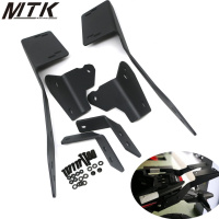 MTKRACING Motorcycle accessories trunk luggage rack for Honda XADV X ADV XADV750 X ADV 750 2017 2018