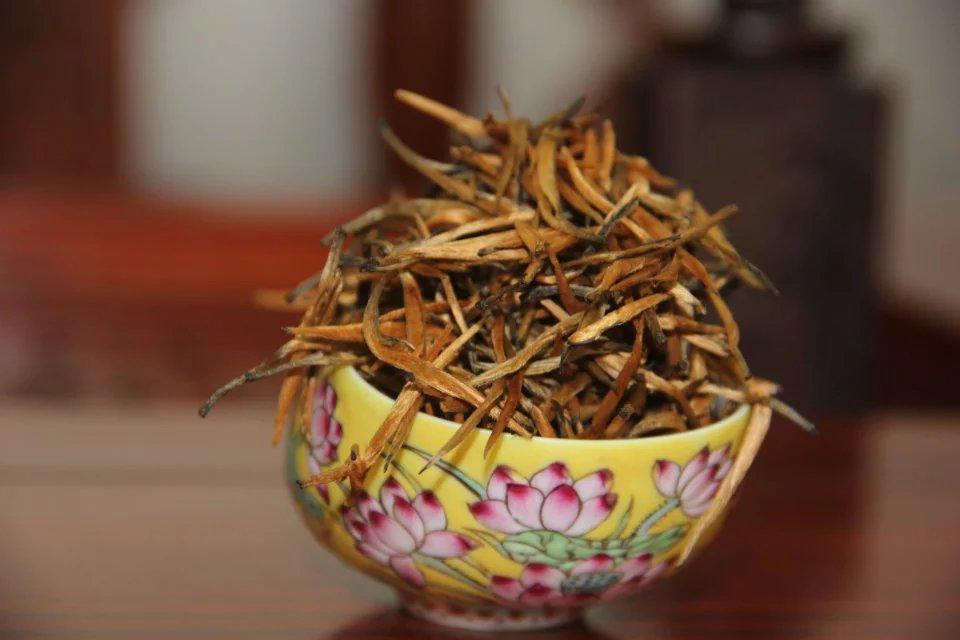 юньнань черный чай на алиэкспресс