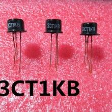 Быстрая 2 шт./лот 3ct1kb небольшой ток полупроводниковые тиратрон/тиристора