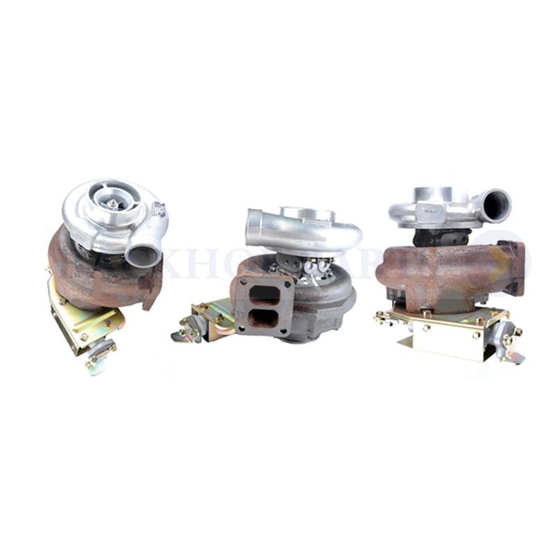 Turbo TF08L Turbocompresseur 114400-4074 114400-3864 1144004074 1144003864 pour Moteur Isuzu 6SD1