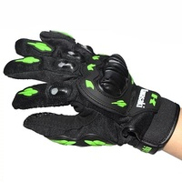 Volle Fingermotorradhandschuhe Motocicleta Motocross luvas guantes moto gants moto handschuhe für motorrad heißer verkauf