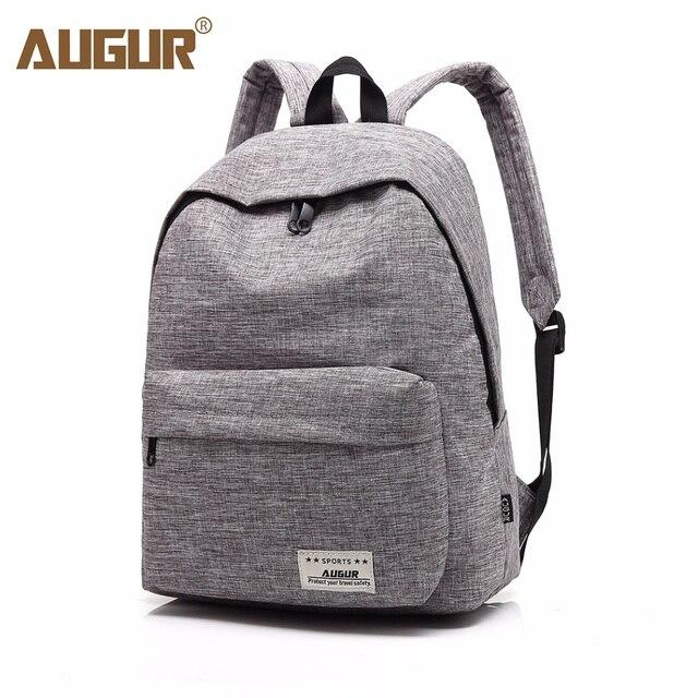 Новые марки для Для мужчин женская школьная сумка для ноутбука с диагональю дисплея 14 дюймов Высокое качество кожаная дорожная сумка для школы, колледжа модные Для мужчин рюкзак
