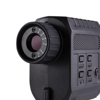 HD Infrared Single Tube Night Vision Camera Video Photo Non thermal Imaging Night Vision Telescope