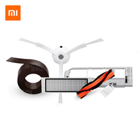 5PCS Xiaomi Mi Full Set For Xiaomi Mi Robot Cleaner Robotic Cleaner For Home Robot Cleaner