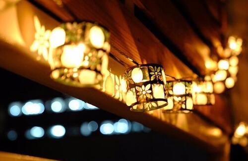 10 LED LED Lights Festival Decoration Christmas Wedding outdoor waterproof star stars10 LED LED Lights Festival Decoration Christmas Wedding outdoor waterproof star stars