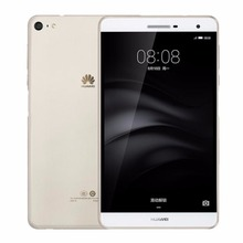 Original huawei mediapad m2 youth versión 7.0 pulgadas 3 gb 16 gb Android 5.1 Qualcomm Snapdragon 615 Octa Core 4G Tablet PC PLE-703L
