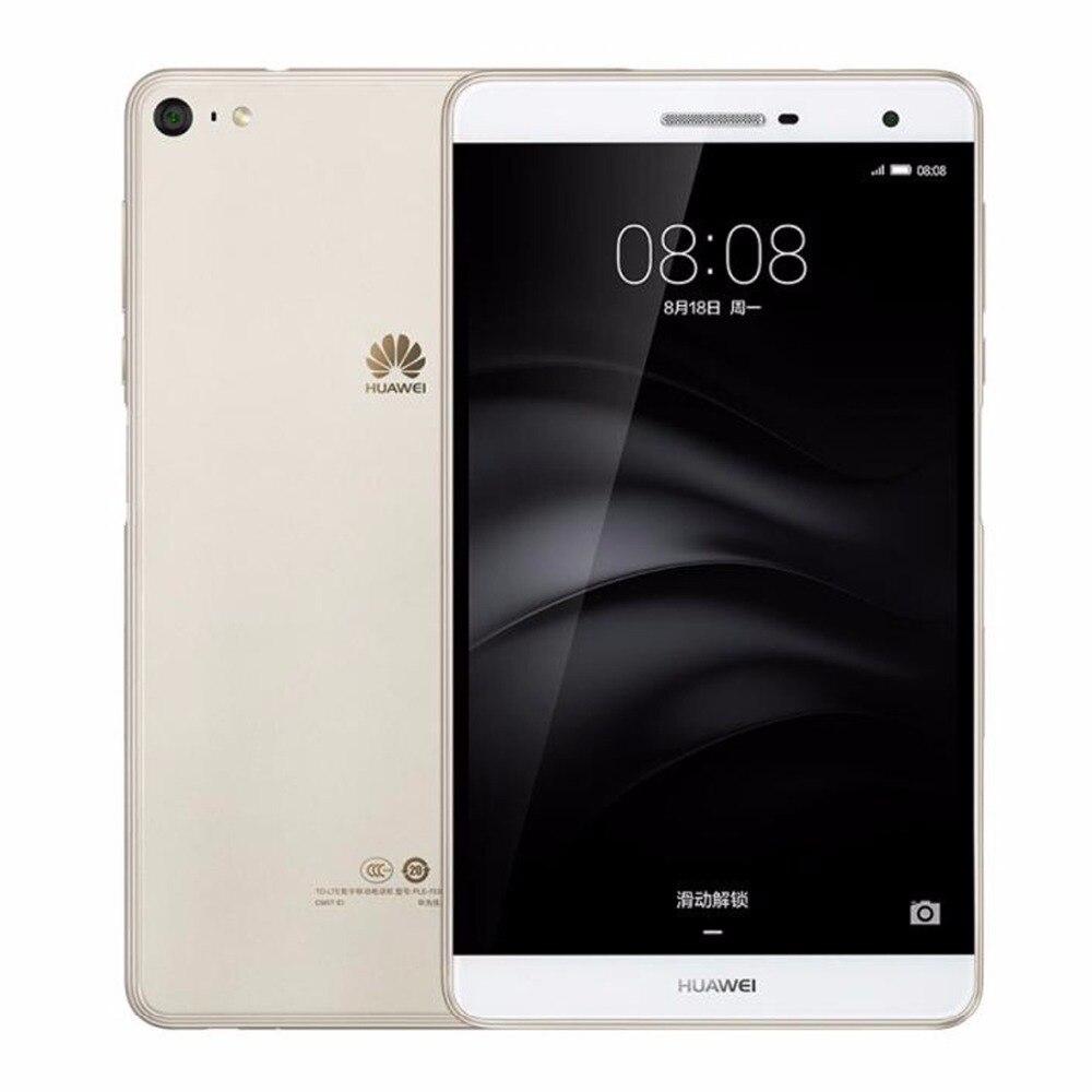 Original Huawei MediaPad M2 Youth Version 7.0 inch 3GB 16GB Android 5.1 Qualcomm Snapdragon 615 Octa Core 4G Tablet PC PLE-703L