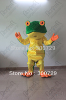 character frog costumes green hot sale frog mascot costume frog onesies for adults