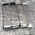 Original para samsung galaxy s6 edge plus g928 g928f g928a pantalla frontal exterior de la lente de cristal de zafiro negro (azul oscuro)/blanco/oro