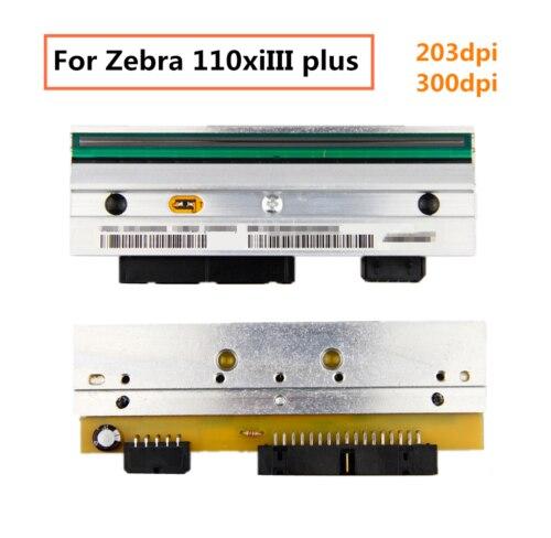 New Printhead for Zebra 110XiIII Plus 203dpi G41000M 110xi3 Thermal Print headNew Printhead for Zebra 110XiIII Plus 203dpi G41000M 110xi3 Thermal Print head