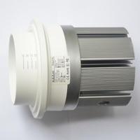 New AR111 Led Downlight 15W 20W 30W Bean Gall Lamp Zoom Focusing Spot Led Light Bulb Museum Cabinets Lighting 110V 220V