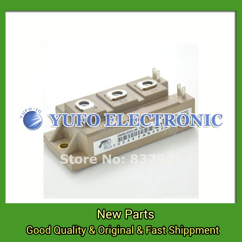 цена на Free Shipping 1PCS 2MBI200UM-120-50 FUJI Fuji electricity power modules new original YF0617 relay