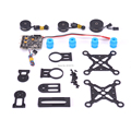 3 Axis Brushless Gimbal Frame & 2204 260KV & 2805 140KV & Storm32 Controller spare parts Accessories part for Gopro 3 SJ4000