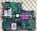 Para toshiba satellite l350 laptop integrado motherboard v000148010 6050a2170201-mb-a03 ide dvd