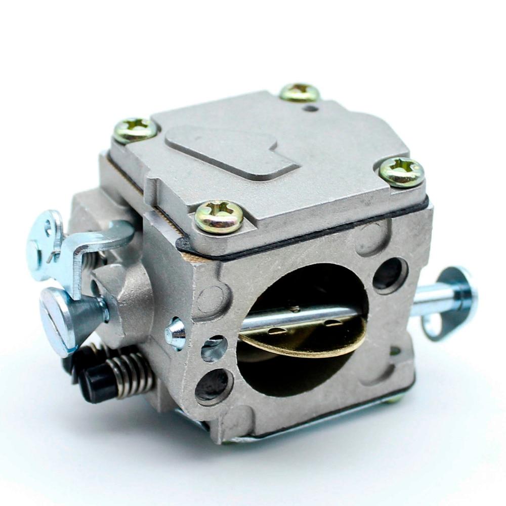 New Carb Carburetor For HUSQVARNA 61 266 268 272 272XP Chainsaw Free Shipping