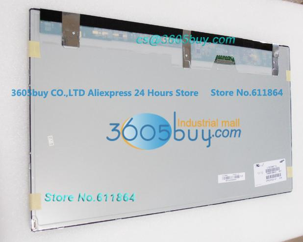 20.0 inch LTM200KT10 LCD Panel display good screen