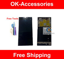 For Xiaomi 3 3S MIUI 3 M3 M3s Mi3 Mi3s LCD Display Touch Screen Frame TDCDMA
