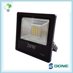 20 Вт светодиодный проект освещения SMD прожекторы Engineering прожекторы